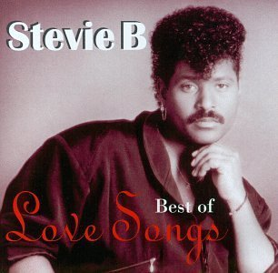 Best of Love Songs by Stevie B