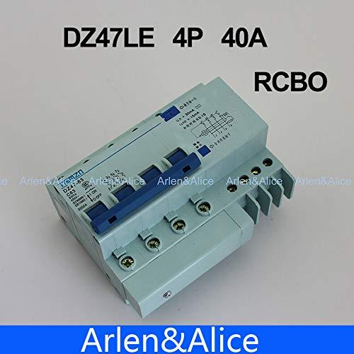 Rcbo Circuit Breaker - 8