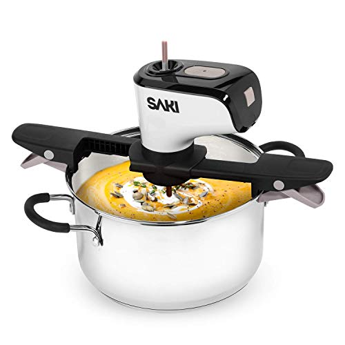 SAKI Automatic Pot Stirrer