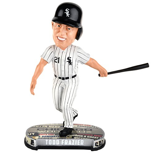 Chicago White Sox Frazier T. #21 Headline Bobble