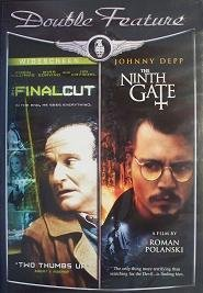 Double Feature: The Final Cut / The Ninth (Red Final Cut)
