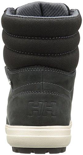 Helly Hansen Damen W A.s.t 2 Plissierte Stiefel Black (Schwarz)