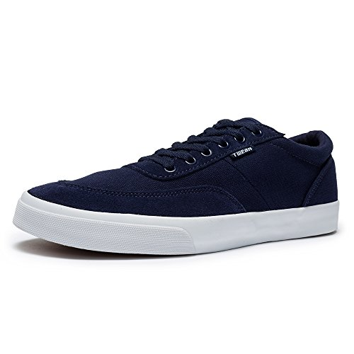 TWEAK blue Vulcanized Skate Shoe THUNDER Men's rwZqXrR