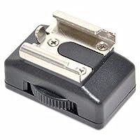 JJC MSA-9 Cold Shoe Flash Mount Adapter for Camera
