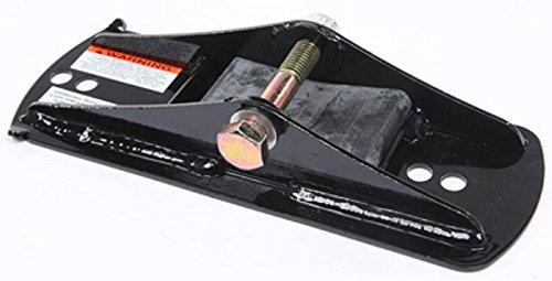 SLP SKI SADDLE BRACKET SKI-DOO BLACK, Manufacturer: SLP, Part Number: SP35136-AD, VPN: 35-136-AD, Condition: New ()