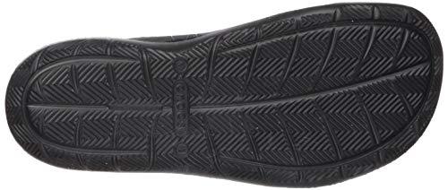 Crocs Men's Swiftwater Wave M Water Shoe Black, 5 M US by Crocs (Image #3)