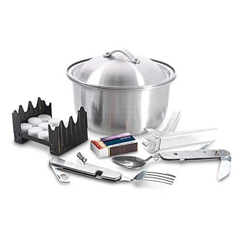 National Geographic Complete Cooking Kit