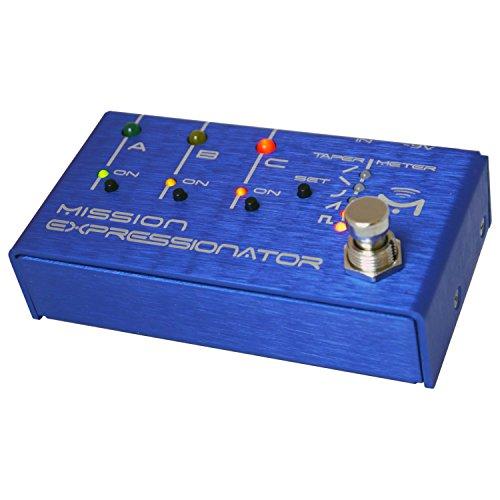 (Mission Engineering Inc MEXP-MINI Expressionator Multi-Expression Controller)