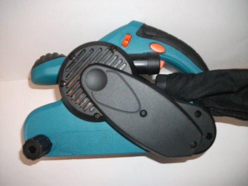 chig5319 variable speed belt sander