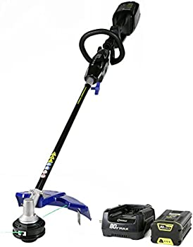 Kobalt 80-Volt Max 16-in Straight String Trimmer