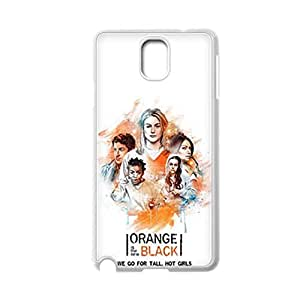 With Orange Is The New Black For Galaxy Samsung Note3 Personalised Phone Case For Children Choose Design 2
