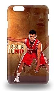 Iphone 6 Well Designed Hard 3D PC Case Cover NBA Los Angeles Lakers Jeremy Lin #17 Protector ( Custom Picture iPhone 6, iPhone 6 PLUS, iPhone 5, iPhone 5S, iPhone 5C, iPhone 4, iPhone 4S,Galaxy S6,Galaxy S5,Galaxy S4,Galaxy S3,Note 3,iPad Mini-Mini 2,iPad Air )