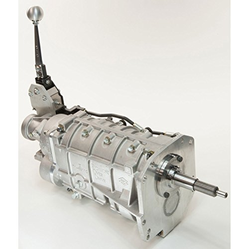 Richmond Gear 7020526C Super Street 5-Speed Transmission ()