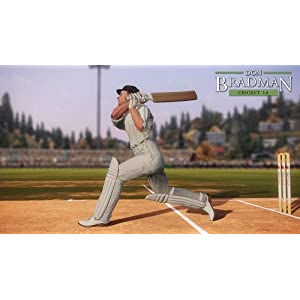 Don Bradman Cricket 14 (PS3) (UK Import)
