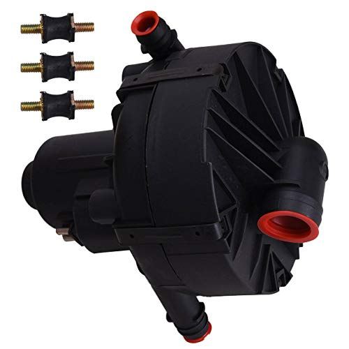 Bapmic 0001405185 Secondary Air Injection Smog Pump for Mercedes-Benz C300 E350 SLK350 S400 ()