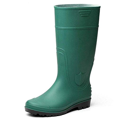 Green George Yellow Rainboots Halloween Cosplay Costumes for Adult Kids by Costume Party Heart (Image #1)