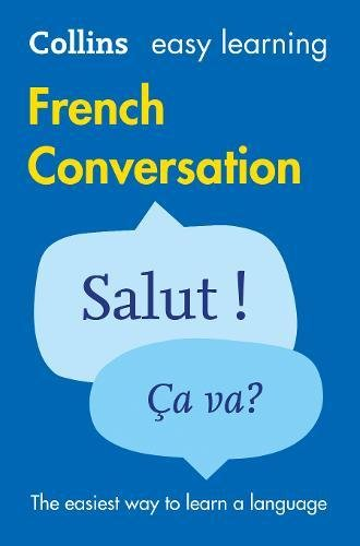 French Conversation (Collins Easy Learning)|-|0008111987