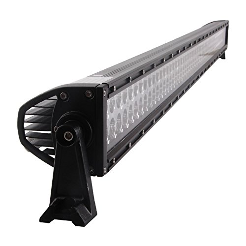 LED Light Bar, Northpole Light 51 300W Waterproof Spot-Flood Combo LED Light Bar, Jeep Off-road Light Bar, Driving Fog Light with Mounting Bracket for Off-road, Truck, Car, ATV, SUV, Jeep