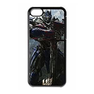 Transformers iPhone 5c Cell Phone Case Black yyfabd-018152