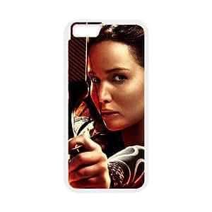 iPhone 6 4.7 Inch Phone Case Hunger Games FI79042