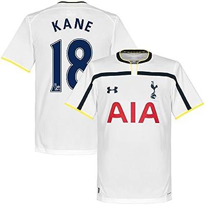 Tottenham Home Kane Jersey 2014 / 2015