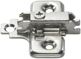 スガツネ工業 ランプ印 230シリーズ マウンティングプレート 230-P4W-30T 230-P4W-30T