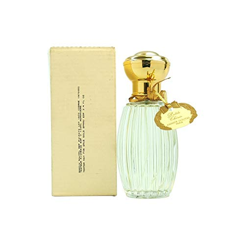 Petite Cherie by Annick Goutal Eau De Toilette Spray (Tester) 3.4 oz Women