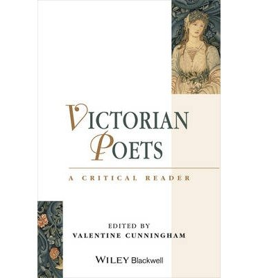 Download [(Victorian Poets: A Critical Reader)] [Author: Valentine Cunningham] published on (March, 2014) ebook