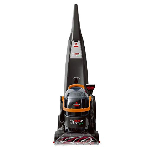 Bissell ProHeat 2X Lift Off Pet, 15651 (Renewed) (Carpet Cleaner Bissell Lift Off)