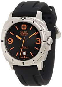Amazon Com Wenger Swiss Military Men S 69366 Expedition