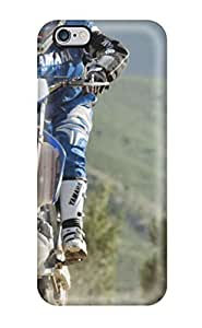 Thomas Diy AnnaSanders Iphone 6 Plus Hybrid case p91RsDidp4O cover Silicon Bumper Extreme Sports Crooss