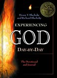 Experiencing God Day-By-Day: A Devotional and Journal