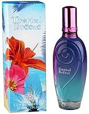 """Real TIME Eau de Parfum 100 ml dam""""Tropical Breeze"""" – realtid"""