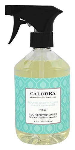 The 10 best caldrea countertop cleaner pear blossom agave