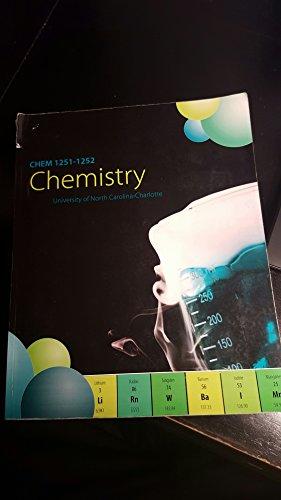 CHEM 1251-1252 Chemistry
