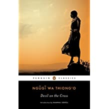 Devil on the Cross (Penguin African Writers Series)