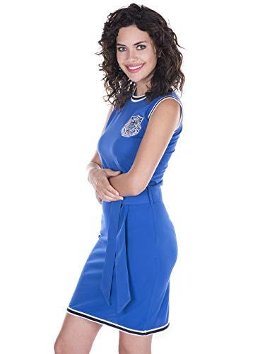 Blu Giorgio Vestito Mare Donna Di 8xwI0SvqX