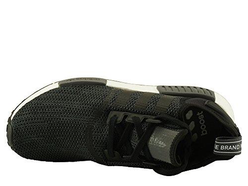 Adidas Originali Nmd_r1 Sneaker Unisex B79758 Nero / Carbonio Gr. 46 2/3 (uk 11,5)