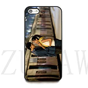 Slumdog Millionaire signed HD image phone cases for iPhone 5c ( HD Hard Material)