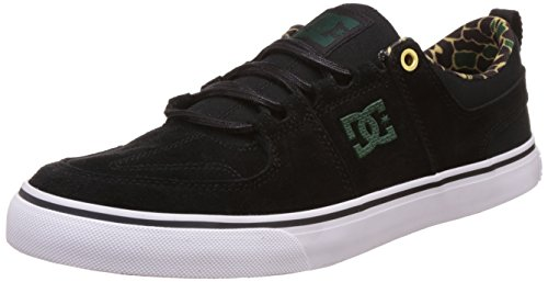 DC shoes LYNX VULC SE, Noir, 7 UK