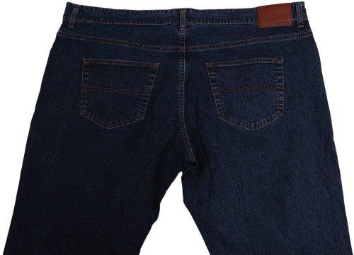 GANT Herren Jeans Hose JASON, Größe: W34/L34, Farbe: dunkelblau, UPE:149.90 Euro, NEU