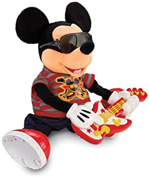 Fisher-Price Disneys Rock Star Mickey by Fisher-Price