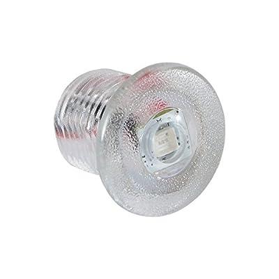 Lumitec 101240 Newt Courtesy Light, Warm White Output: Sports & Outdoors
