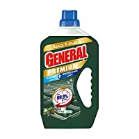 منظف ومطهر متعدد الاستخدامات برائحة الصنوبر من جنرال، 730 جم