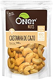 Castanha de Caju Oner 140g