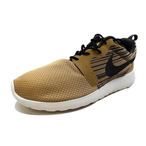 Sneaker Fly Gold Mdm Ash Metallic donna Silver Black One Sister Nike Zoom 6B5wnxIqT7