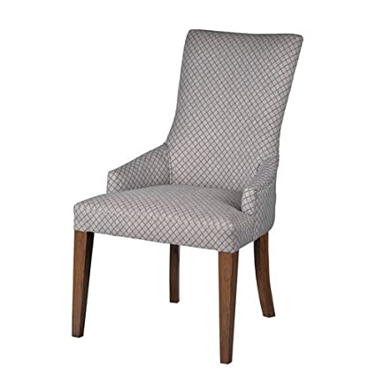 Charmant Au0026B Home Upholstered Accent Arm Chair