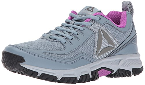 Asteroid Women's Dust Runner Reebok Pewter Ridgerider Grey Silver Grey Violet Trail Cloud Meteor 2 0 Sdz8wzRq