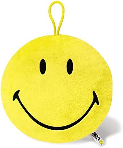 Nici 39298 - Wärmflasche Smiley