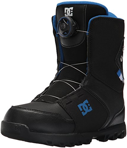 DC Youth Scout Boa Snowboard Boots